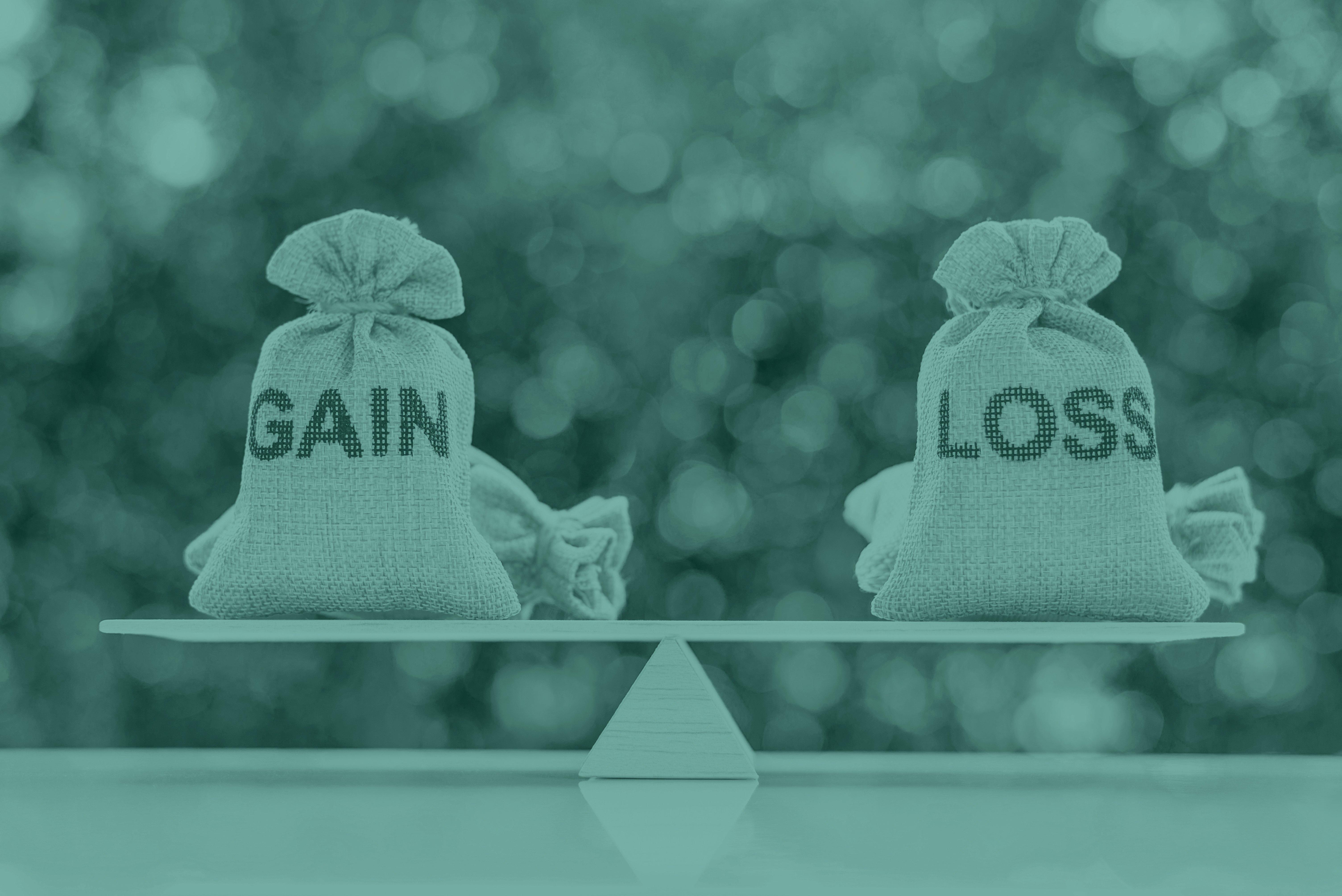 ACO Shared Savings and Losses